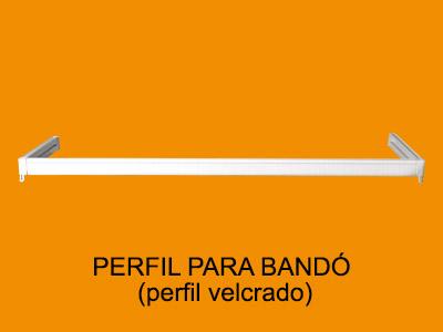 perfil_bando_perfil_velcrado