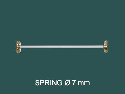 portavisillos spring